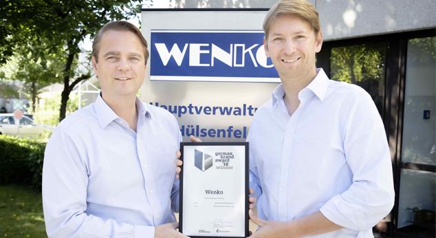 Wenko-Preis