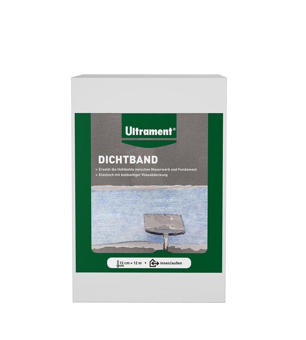 Ultrament Dichtband