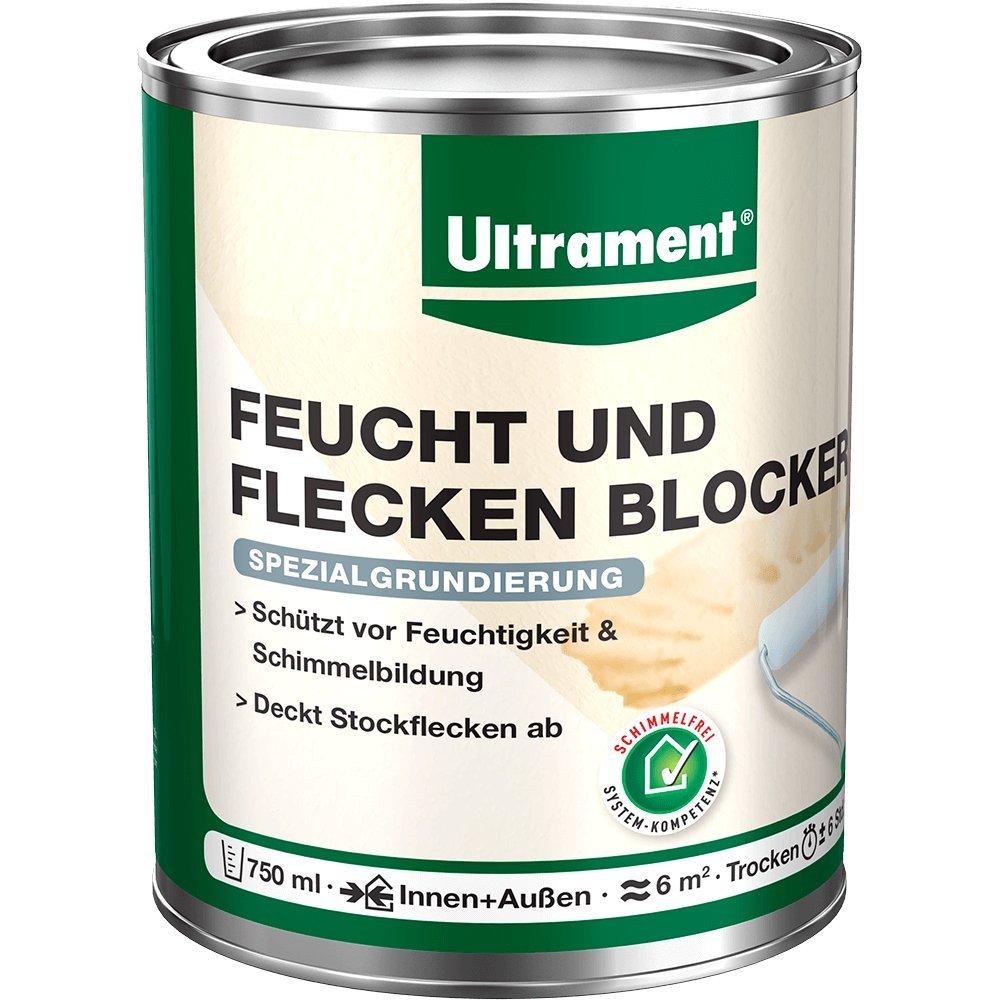 Ultrament Feucht und Flecken Blocker