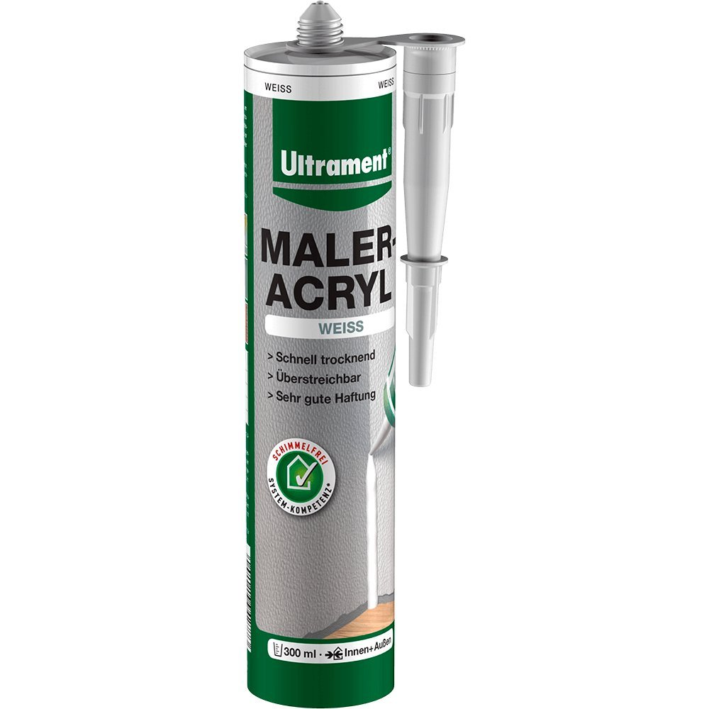 Ultrament Maler-Acryl