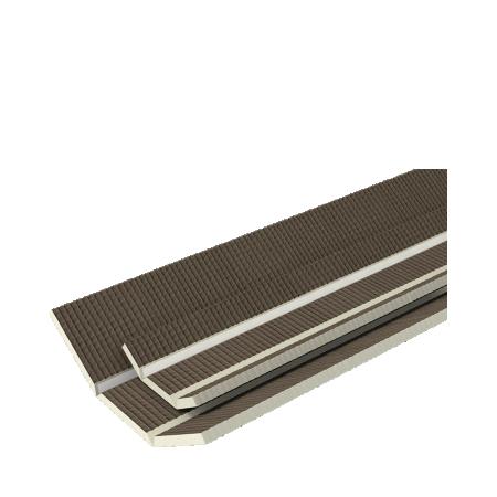 Rohrkasten U-Form