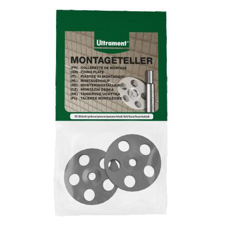 Ultrament Montageteller
