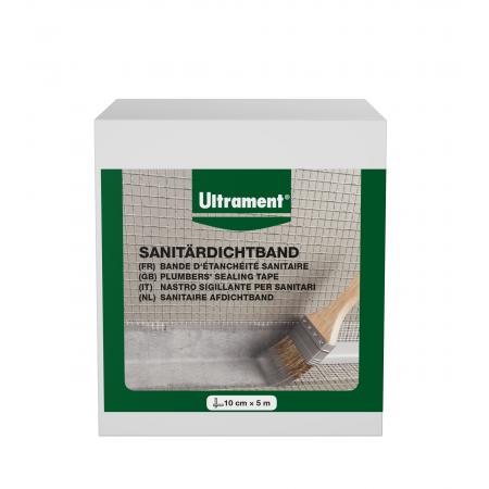 Ultrament Sanitär Dichtband