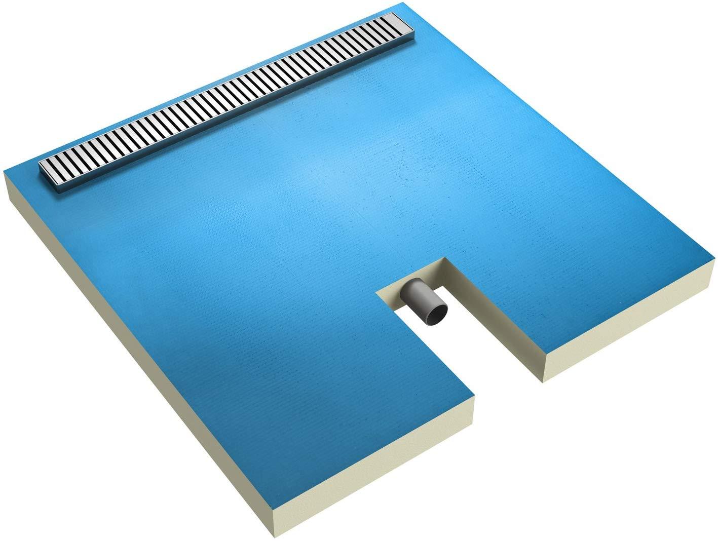 Ultrament Duschboard Linienabfluss