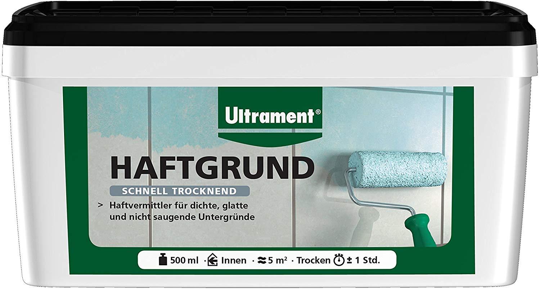 Ultrament Haftgrund