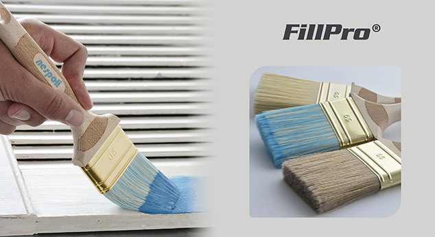 FillPro® – Hightech-Filamente aus eigener Entwicklung