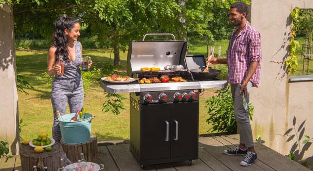 """So grillt Deutschland: Neue Nielsen Studie zum Thema """"Grillen"""""""